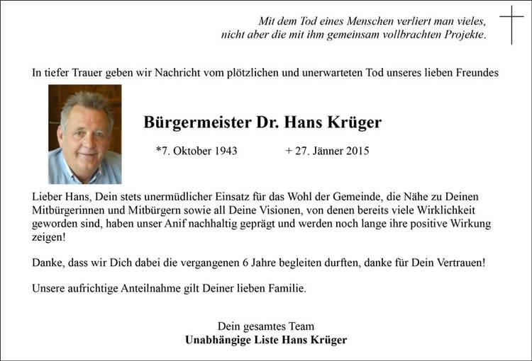 Parte-Hans-Krüger